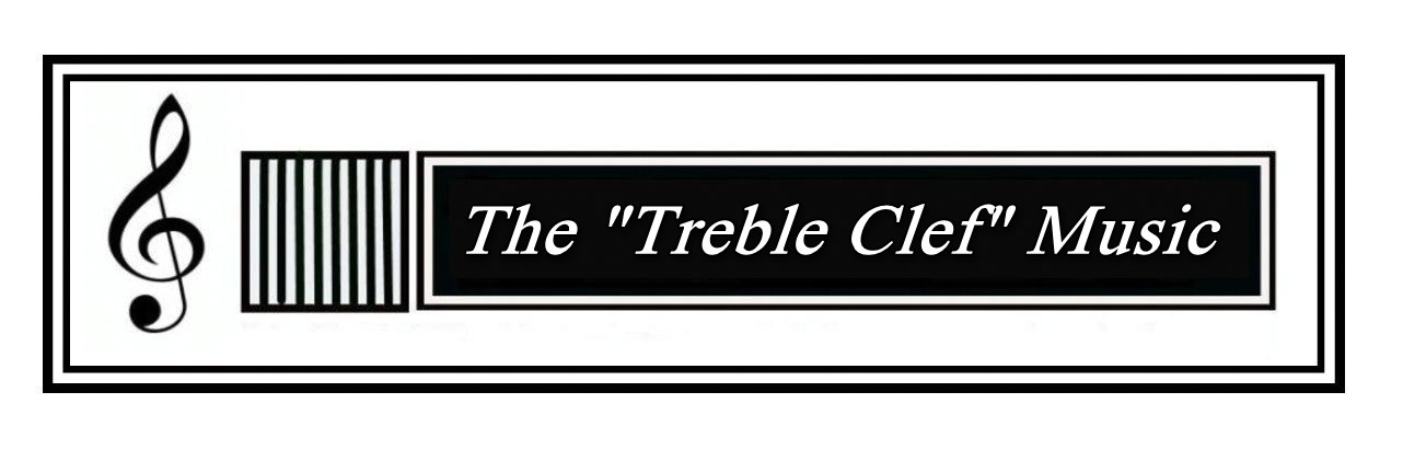 The Treble Cleff