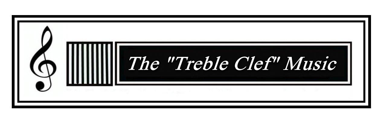 The Treble Cleff